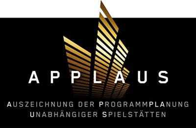 "Bundesmusikpreis ""Applaus"" 2016"