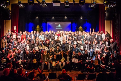 "Bundesmusikpreis ""Applaus 2017"""